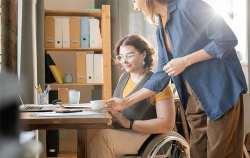 Registered NDIS Support Coordination Service Provider in Australia