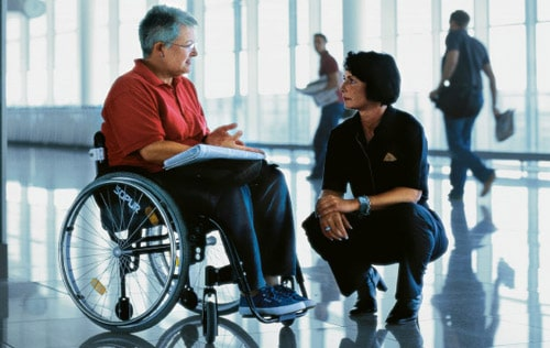 How to set up NDIS goals to build capacity of clients?