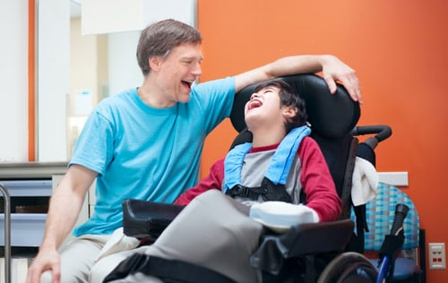 NDIS registered specialist support coordination service provider
