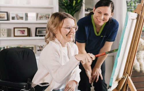 How to use PRODA my place provider portal NDIS?