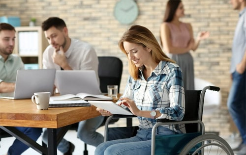 How to review NDIS reviewable decision?
