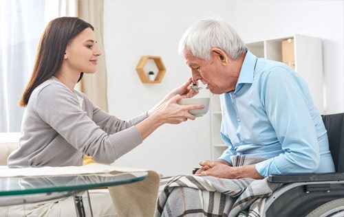 Disability Support pension in Australia