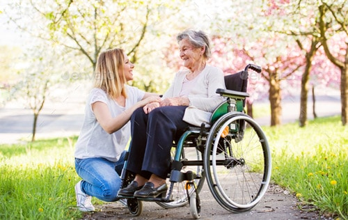 How to manage NDIS funded support in Australia?