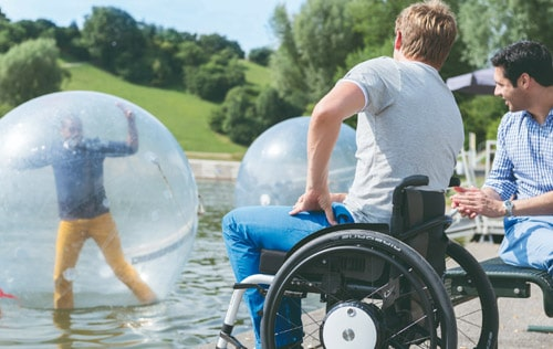 Registered NDIS Independent Support Worker in Australia