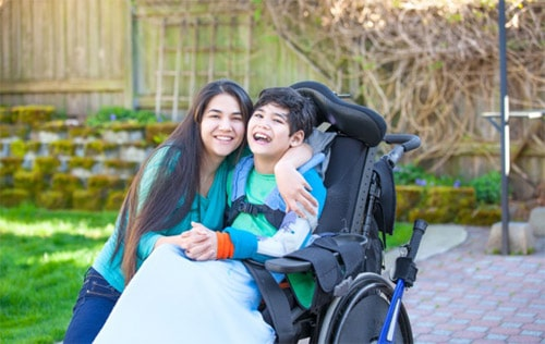 NDIS Registered Supported Independent Living (SIL) service provider in Australia