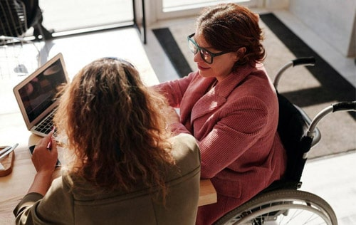 NDIS registered Independent Living Options (ILO) service provider in Australia