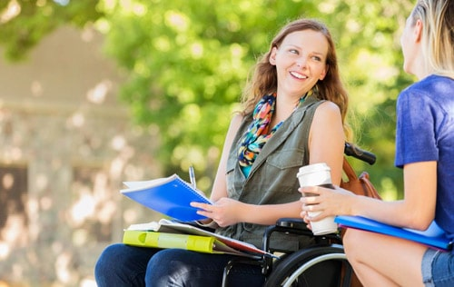 NDIS registered medium term Accommodation (MTA) service provider in Australia